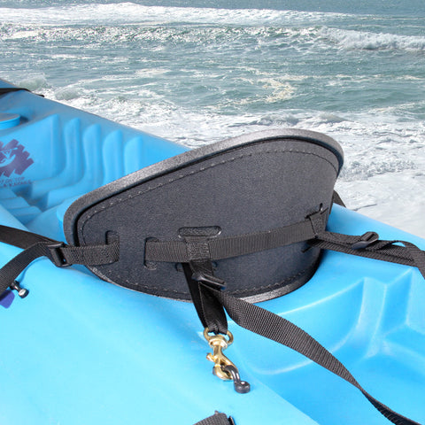 Kayak Back Band, Basic Kayak Seat, Affordable Kayak Seat