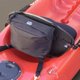 The Outfitter Molded Foam Kayak Seat - With Pack