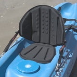 Tall Back Classic Molded Foam Kayak Seat - No Pack