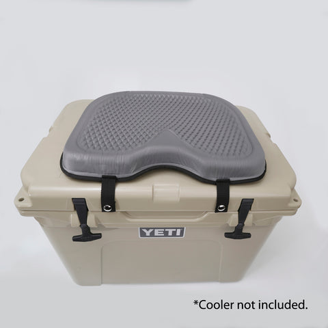 The Polar-Icer Cooler Seat