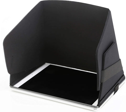 MINI Collapsible Molded iPad MINI Sun Shade and Privacy Hood
