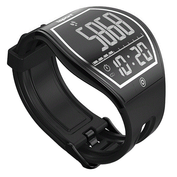 Reloj Pulsera Fashion Ejercicio E-ink Unisex Deportivo Inteligente Digital