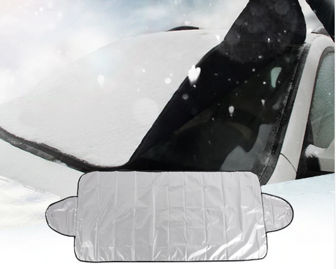 60% OFF HUGE CHRISTMAS SALE - 4 -SEASON FULL PROTECTIVE WINDSHIELD COVER
