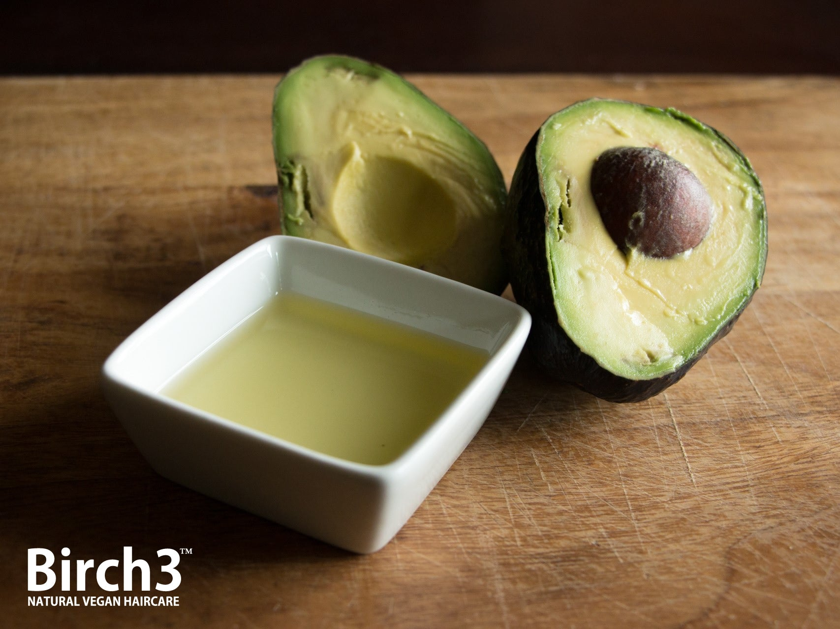 Eat Avocados for Healthy Hair