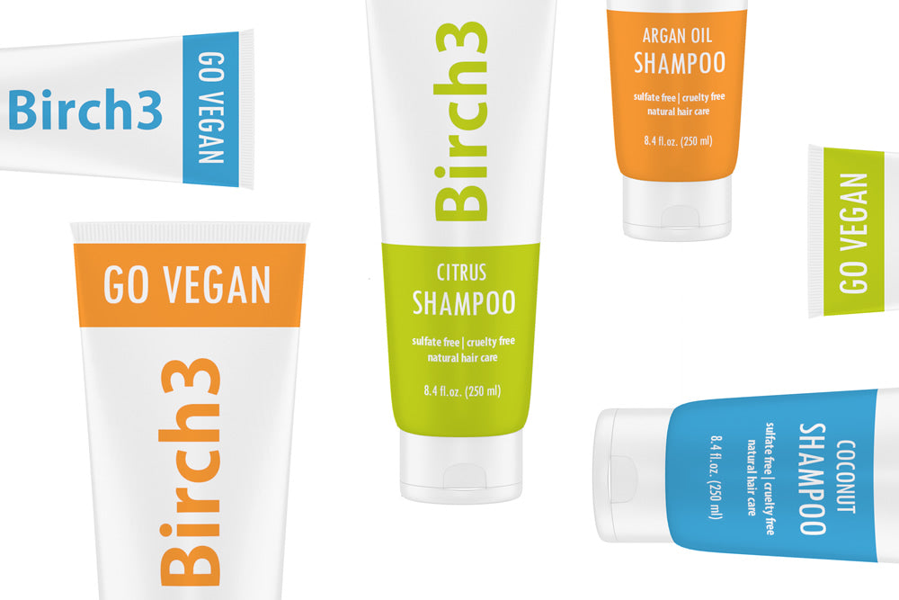 vegan shampoo brands best