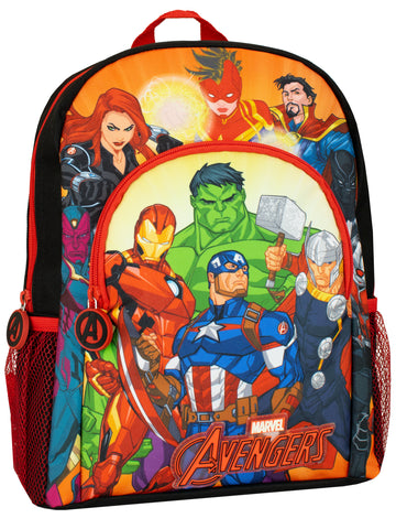 Kids Avengers Backpack