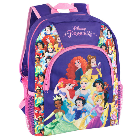 Disney Princess Backpack