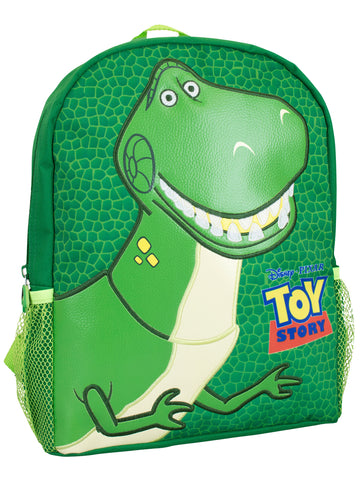 Disney Toy Story Backpack - Rex