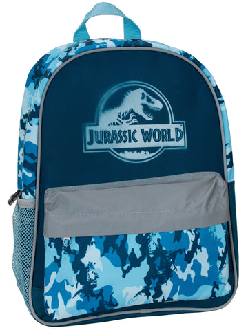 Jurassic World Backpack - Logo