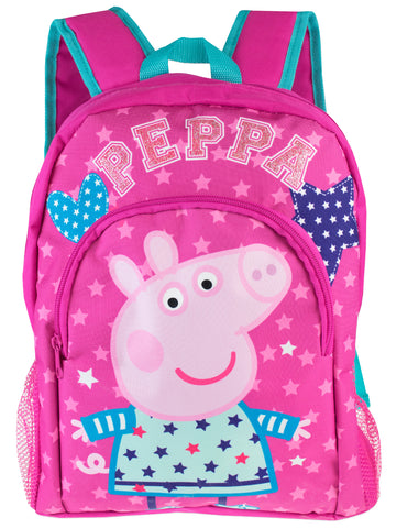 Peppa Pig Backpack - Peppa