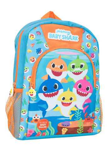 Baby Shark Backpack - With Music