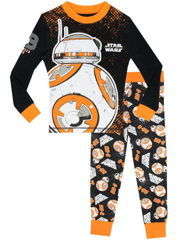 Star Wars Pajamas - BB8