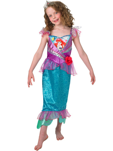Disney The Little Mermaid Dress Up Costume