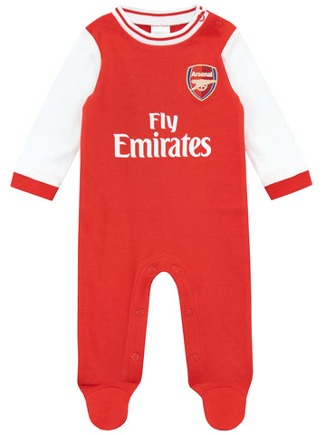 Baby Arsenal FC Footies