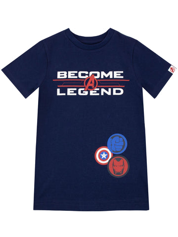 Avengers - Become A Legend T-Shirt