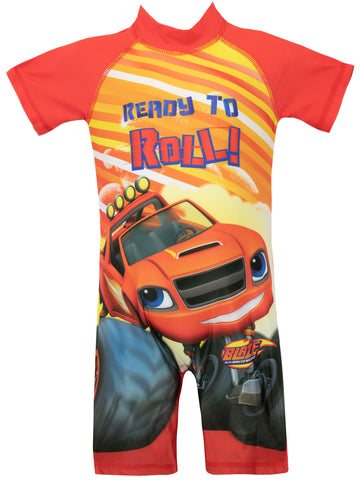 Blaze and the Monster Machines Swimsuit