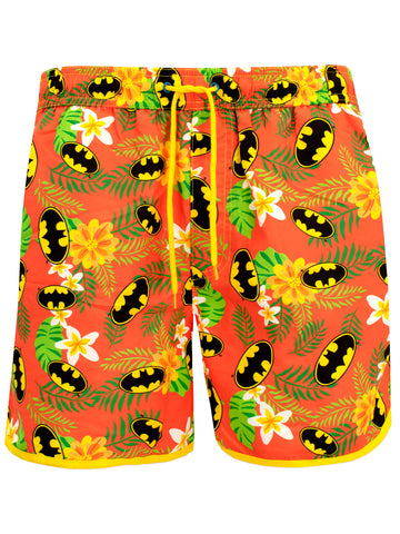Mens Batman Swim Shorts