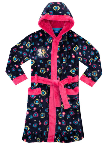Kids Frozen Robe