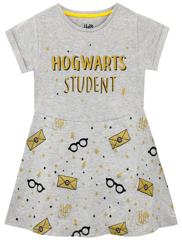 Girls Harry Potter Dress