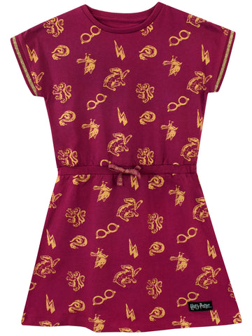 Harry Potter Dress