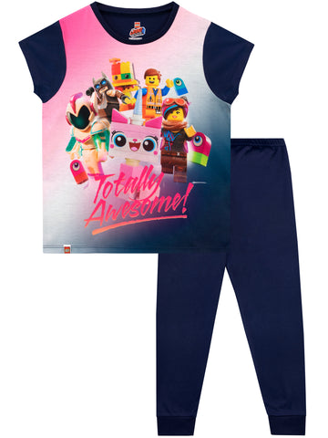 Lego Movie Pajama Set