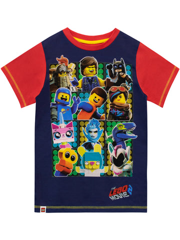 Lego Movie T-Shirt