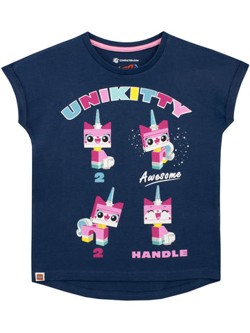 Lego Movie T-Shirt - Unikitty