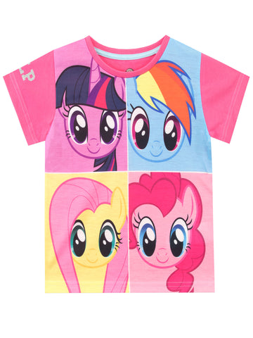 My Little Pony Tee
