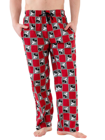 Mickey Mouse Lounge Pants