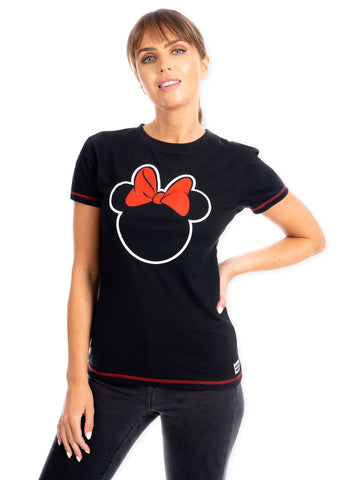 Ladies Disney Minnie Mouse Tee