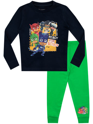 PJ Masks Pajama Set - Snuggle Fit