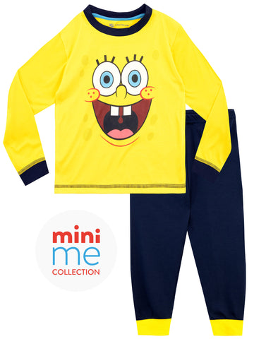 Boys SpongeBob SquarePants Pajamas