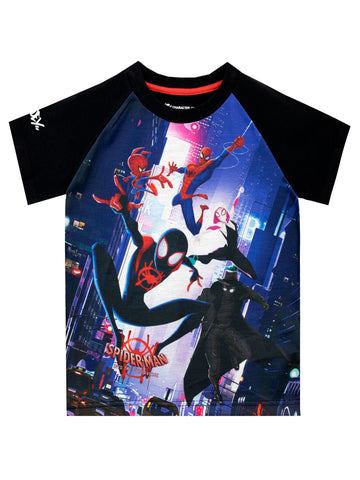 Spiderman T-Shirt - Spider-Verse