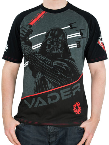 Mens Star Wars T-Shirt - Darth Vader