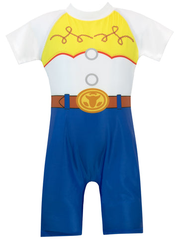 Toy Story Surf Suit