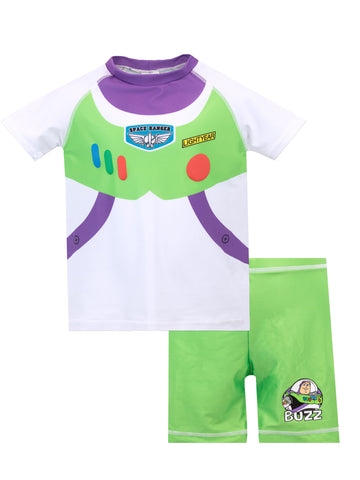 Toy Story Swim Set