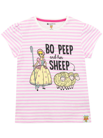Disney Toy Story T-Shirt - Bo Peep