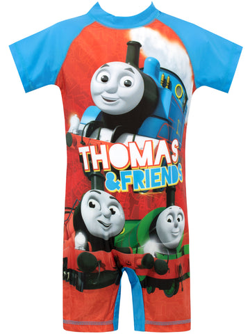 Thomas The Tank Swimsuit
