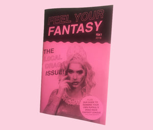 Volume 2 – Feel Your Fantasy