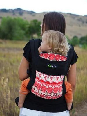 Boba 3G Baby Carrier Reviews