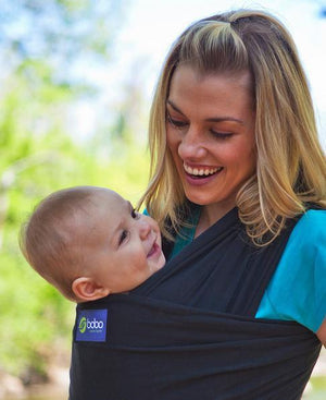 International Babywearing Week Is Here