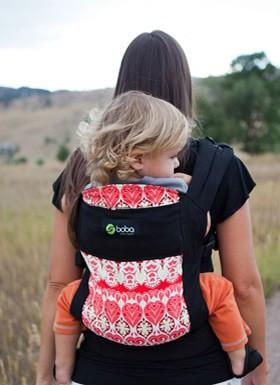 Top 10 Activities Benefited By Babywearing