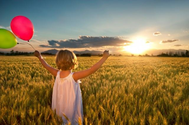 Are We Helping Our Kids To Be Happy? Reconsidering the Criteria for Joy