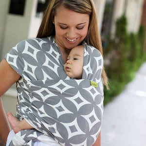 Stardust Boba Baby Wrap Style Baby Carrier