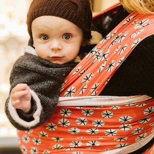 Etoile Boba Baby Wrap Style Baby Carrier