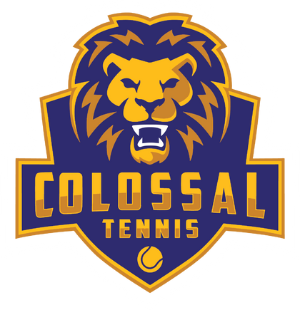 Colossal Tennis