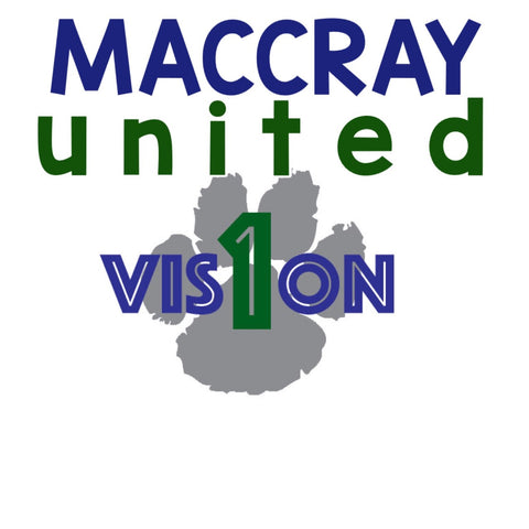 MACCRAY united VIS1ON