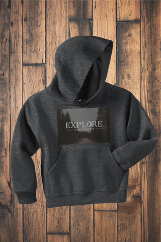 Explore the Woods Hoodie