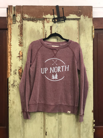 Up North Crewneck