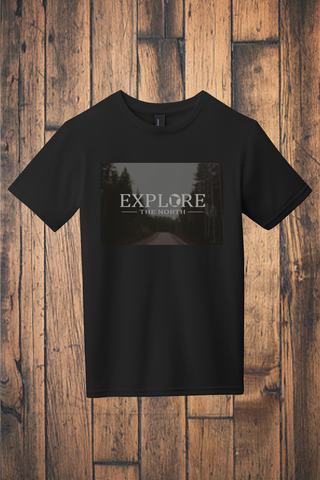 Explore the Woods Tee